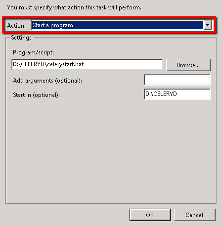 Windows Tip: Run applications in the background using Task Scheduler