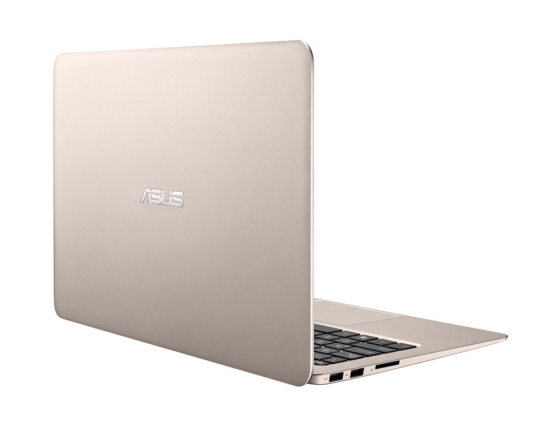 ASUS Zenbook UX305LA 13 3-Inch Ultrabook with Ubuntu 14 04