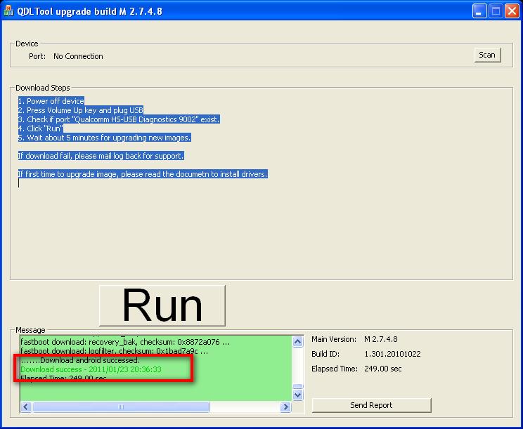 Free download qualcomm cdma technologies msm drivers for mac.