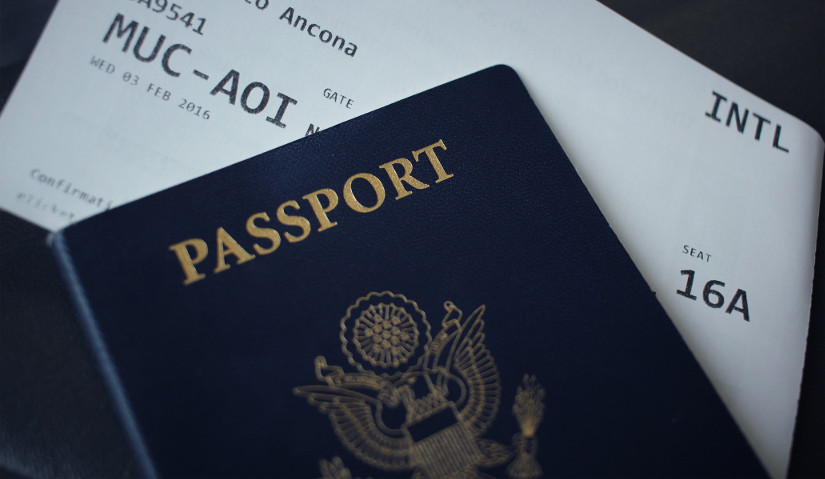 Renewing a US Passport in Kuala Lumpur, Malaysia